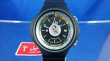 Vintage Dalil Muslim Automatic Watch 1970s Swiss NOS New Old Stock Boxed AS 2063