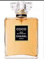 Chanel COCO Women's Eau de Parfum 10ml Sample Spray EDP
