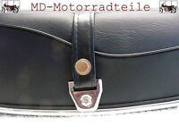Honda CB 750 Four K2 - K6 Sitzbank Seat, double