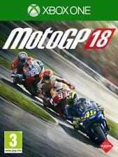 MotoGP 18 Xbox One Juego