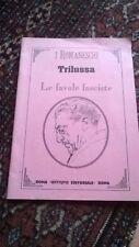 TRILUSSA - LE FAVOLE FASCISTE - ISTITUTO EDITORIALE - 1926
