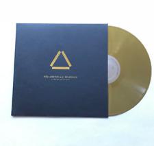 FOLLAKZOID feat J. SPACEMAN ~ London Sessions New Ltd Gold Vinyl OOP