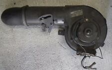 Smiths Heater Blower Unit and Housing