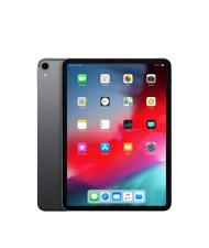 "Apple iPad Pro 11"" 64GB Wi-Fi (3. Generation)  - 2018 - Space Gray - Face ID"