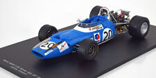 Spark Matra MS80 Winner GP F1 1969 #20 J. Stewart 1/18 Scale. New Release!