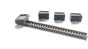 4 X N gauge Buffers