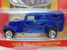 JOHNNY LIGHTNING - CLASSIC GOLD COLLECTION - THOM TAYLOR - '33 WILLYS DELIVERY