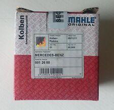 Original MAHLE 0012600 Kolben Mercedes-Benz A-Klasse W168 & Vaneo (414) 1.4 1.6