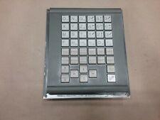 """Fanuc A02B-0120-C121/MAR Small MDI Unit 9"""" Keypad #101Z35"""