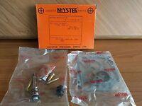 Carburetor Gaskets & Assembly Kit for Nissan Sunny B11 - E13 engine