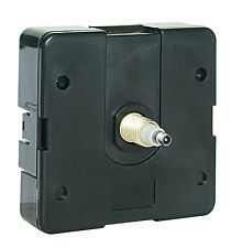NEW Set & Forget Daylight Savings Time Clock Movement! - Choose A Size (MSF-01)