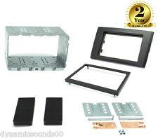 CT23VL03 Car Stereo Double Din Facia Fascia Fitting Kit For Volvo XC90 2006-2014