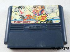 Famista 90 Family Stadium Famicom Japanese Import FC NES Japan JP US Seller C