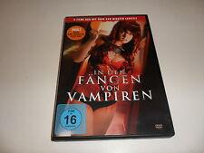 DVD  In den Fängen von Vampiren Box-Edition