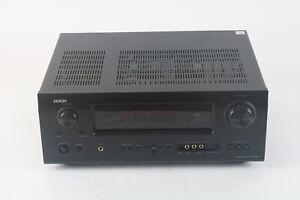 Denon AVR-890 7.1-Channel Multi-Zone Home Theater AV Surround Receiver