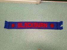 Blackburn ORGOGLIO del Lancashire CALCIO sostenitori sciarpa