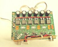Sony BDV-E280 Amp Board 1-883-010-11