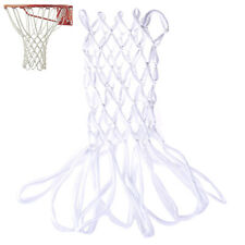 Basketball Net Nylon Non Whip Sports Replacement Rugged Fits standard size Xe