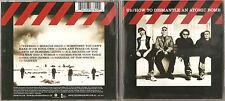 U2 - How To Dismantle An Atomic Bomb (Audio CD). Like New.