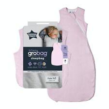 Tommee Tippee The Original Grobag, Baby Sleep Bag - Pink Marl