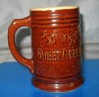 """ANTIQUE PROHIBITION REPEAL BEER MUG """"SWEET ADELINE"""""""