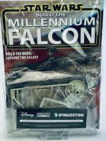 STAR WARS build the MILLENNIUM FALCON Issue 72 DeAgostini 1:1 LUCASFILM Replica