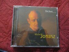 """CD """"MICHEL JONASZ : POLE OUEST"""""""