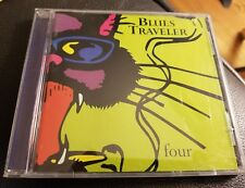 Blues Traveler - Four - CD 100% tested in VG to EXC cond