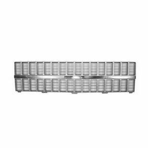 Goodmark Chrome Grille Fits Chevrolet C10 C15 C20 C30 C50 K10 K20 K30 GM1200121