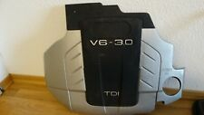 Audi A6 A4 A5 3.0 V6 TDI Diesel Motorabdeckung Abdeckung Motor 059103925AG