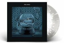 The Chills Snow Bound LTD Indie Store 1LP Snow Splatter Vinyl 2018 Fire Records