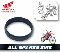 Original Honda Cr250 R 1986-1989 Tubo de Escape Colector Juntas -18359-ks7-000