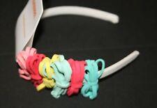 New Gymboree Desert Dreams Line Faux Suede Trim Headband Accessory NWT One Size
