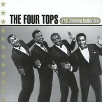 Four Tops - Ultimate Collection (NEW CD)