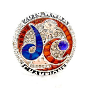 Washington Mystics Unveil 2019 Elena Delle Donne WNBA Championship Ring
