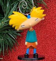 NEW Nickelodeon Anold Shortman From Hey Arnold Custom Christmas Tree Ornament