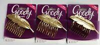 12 Slides Total Goody Boutique Vintage Bobby Slides 3//Pack