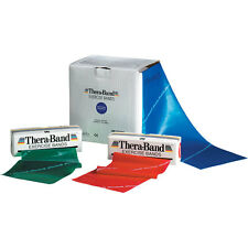 THERA-BAND 50 YD ROLL GOLD MAXIMUM (2/BOX)