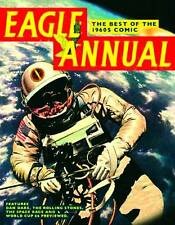 Eagle: The Best of the 1960s Comic by Daniel Tatarsky Orion 2009 Hc Oop