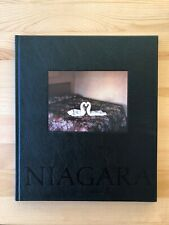 Alec Soth NIAGARA SIGNED First ED 2008