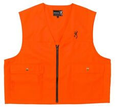 Browning Safety Vest Orange