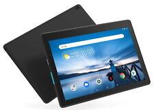 Lenovo Tab E10 Android 8.1.0 Quad Core 16GB 2GB RAM TB-X104F Black