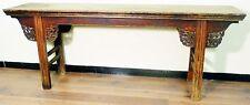 Authentic Antique Altar Table (5080), Circa 1800-1849