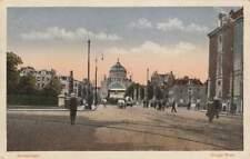 Ansichtkaart Nederland : Amsterdam - Hooge Sluis (bd193)