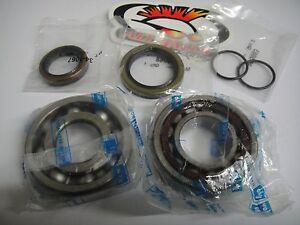 Cojinetes Kit Y Sellos de Aceite Cigüeñal 4110227 KTM GS / EGS 2T 200 1998-1999