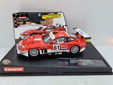 Carrera Ferrari 575 GTC Barron Connor Racing LM 2004 (Slot). 1:32