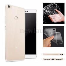 Étuis, housses et coques en silicone, caoutchouc, gel pour téléphone mobile et assistant personnel (PDA) Xiaomi