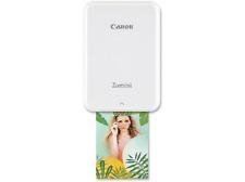 Impresora - Canon Zoemini White