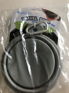 Royal Care Travel Bowl