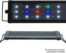 "Beams Work Full Spectrum LED Aquarium Fish Tank Light 18"""